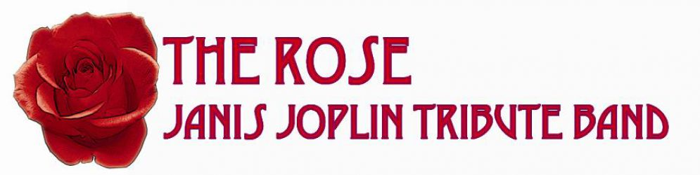 The Rose – Janis Joplin Tribute